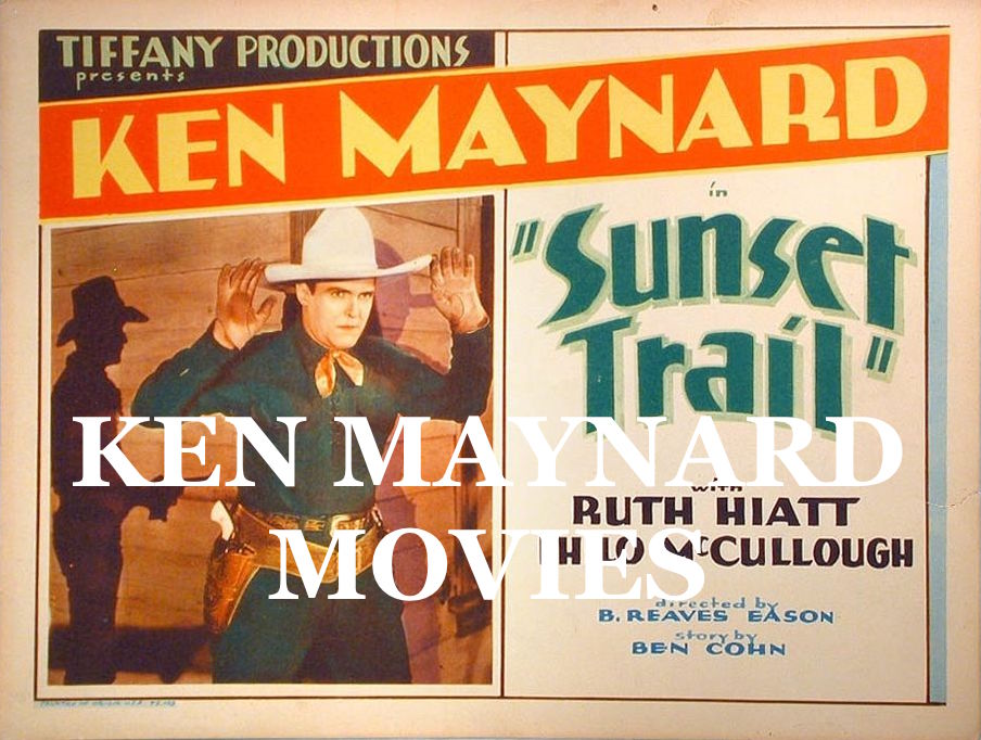 KEN MAYNARD MOVIESjpg